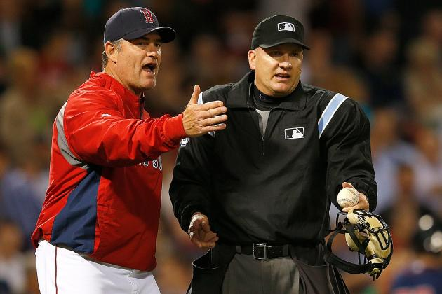Is the AL East Living Up to Its Preseason Billing in 2013?