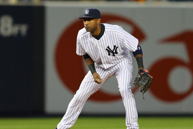 Yankees May Need to Get Shortstop as Eduardo Nunez Not a Healthy Option