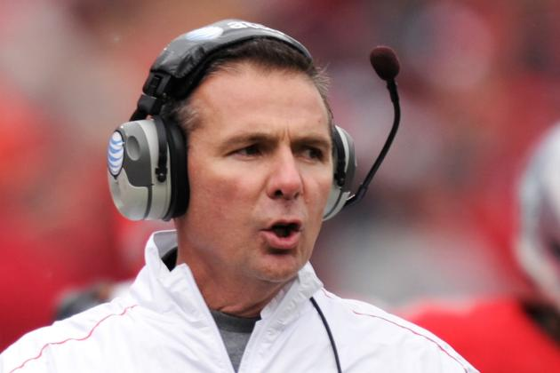 Ohio State Aiming to End SEC's Title Streak in 2013