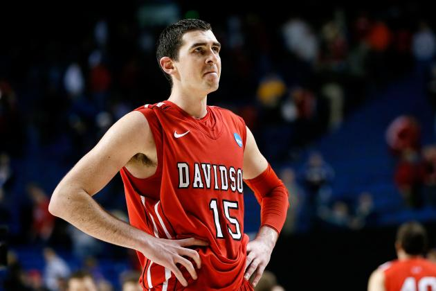 Atlantic 10 Conference Adds Davidson College
