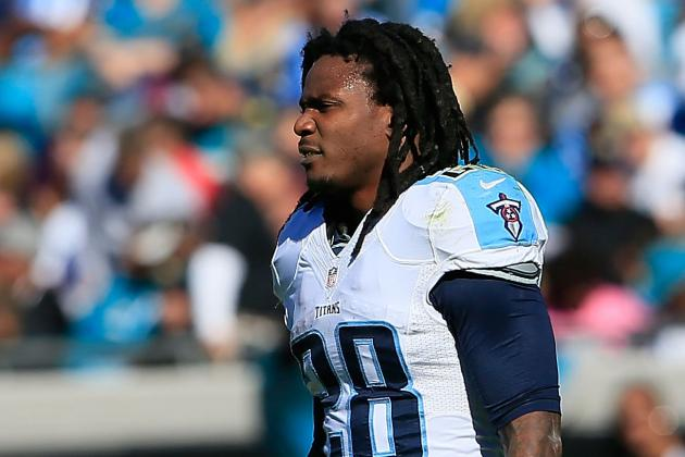 Chris Johnson Sees Similarities to 2008 Team