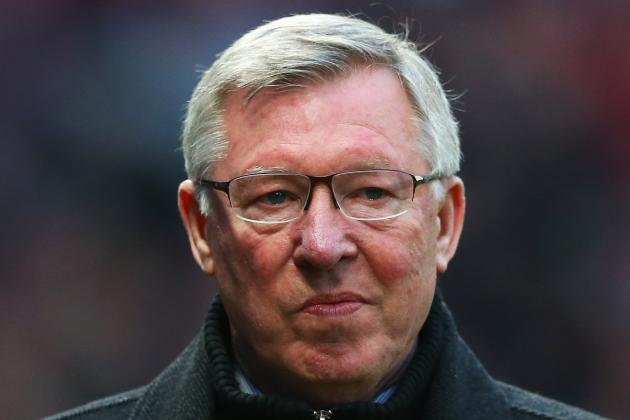 Manchester United Manager Retiring After 26 Years