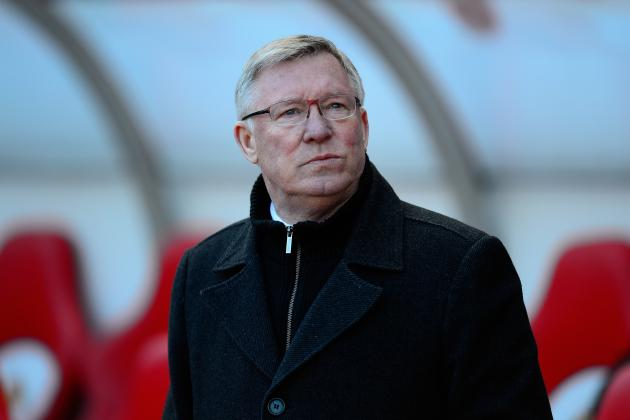 Sir Alex Ferguson Retires: The Future Remains Bright for Manchester United