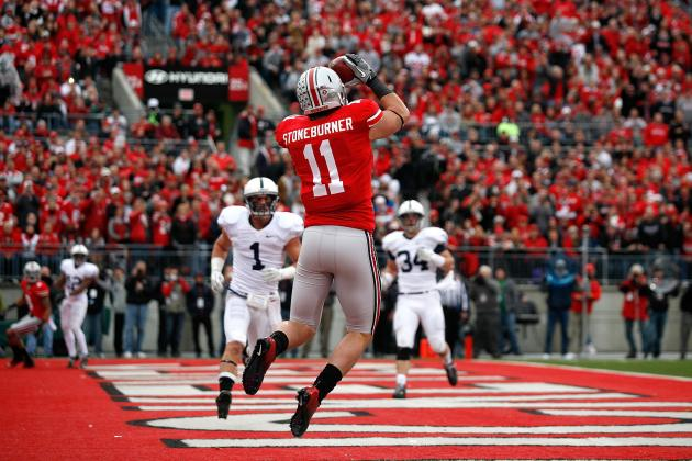 Undrafted Buckeyes Face Long Odds in NFL
