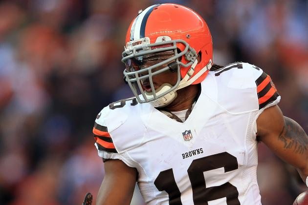 Report: Josh Cribbs Healthy, Several Teams Interested