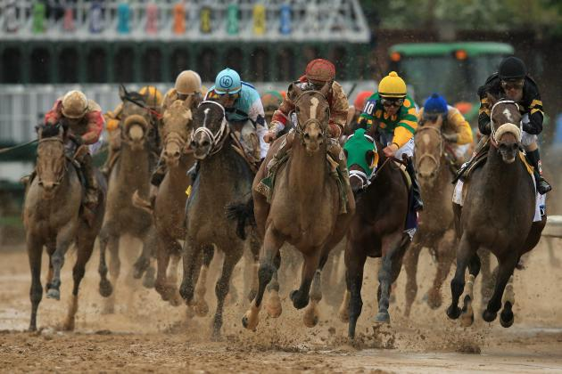 Kentucky Derby 2013: Strong Finishers That Will Fail at Preakness Stakes