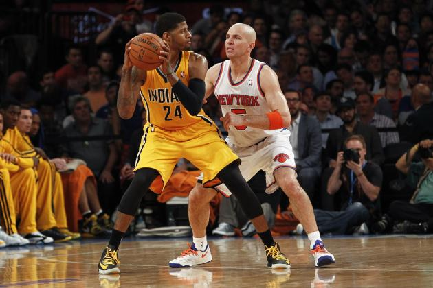 NBA Playoffs: The Indiana Pacers Must Win Their Next 2 Home Games