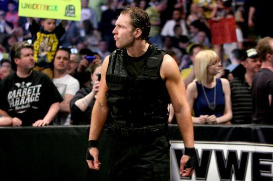 WWE Extreme Rules 2013: Dean Ambrose and Superstars Who Will Steal the Show