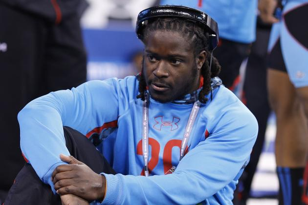 More Concern About Eddie Lacy's Toe Injury