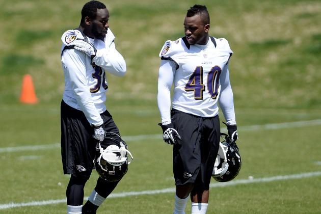 Debate: Which Ravens' Draft Pick Are You Most Excited to See This Year?