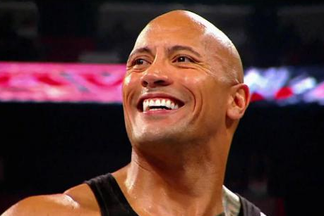 The Rock Injury Update