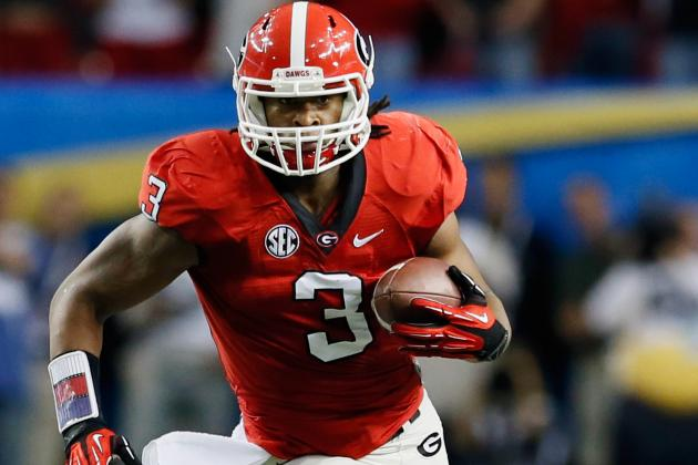 Gurley, Marshall Shy Away from Attention