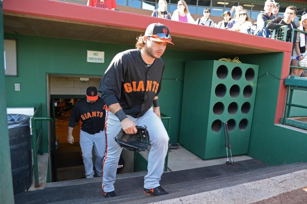 Giants Ordered to Pay $700,000 in Back Wages to Clubhouse Workers