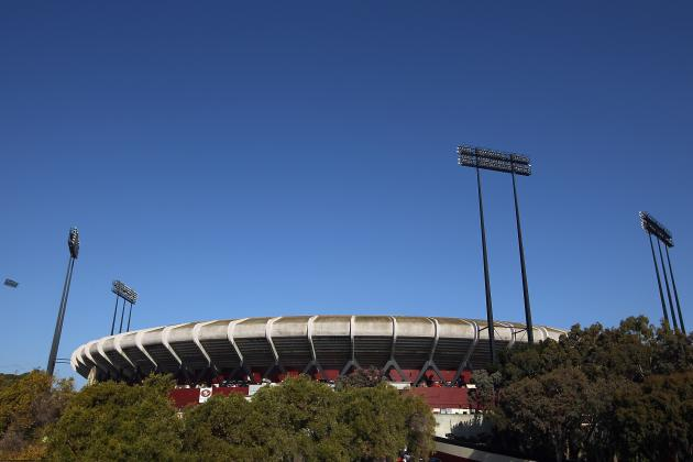 Levi Strauss to Pay for Naming Rights on 49ers' Stadium