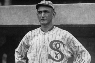Shoeless Joe Jackson Is on Twitter. Kinda.