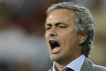Mourinho a Possible Sir Alex Replacement?