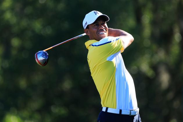 Tiger Woods Needs Strong Start to Conquer Issues at TPC Sawgrass