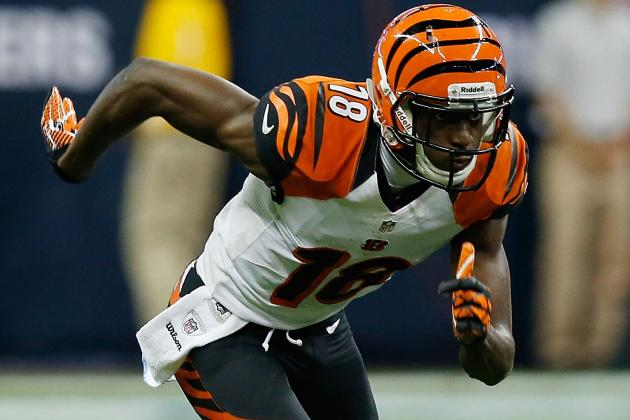 Odds Don't Favor a Good Start for Bengals in 2013