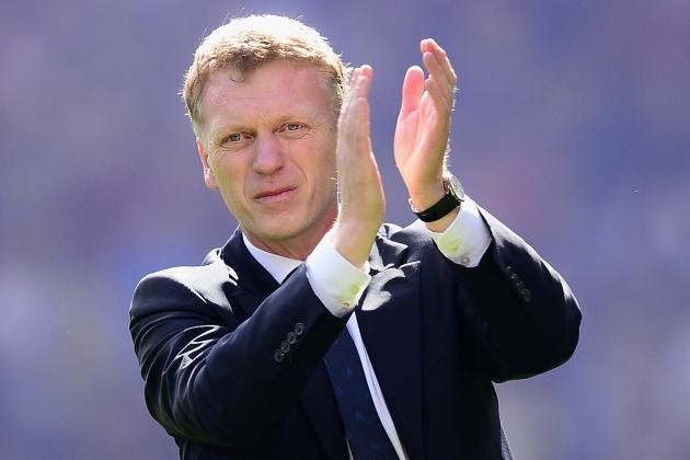 Why David Moyes Is Not the Right Man to Replace Sir Alex Ferguson