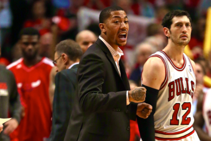 Derrick Rose Must Put an End to Talk of Return During 2013 NBA Playoffs