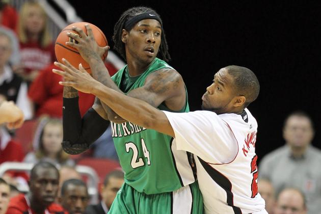 Pittsburgh Will Add Marshall Transfer DeAndre Kane