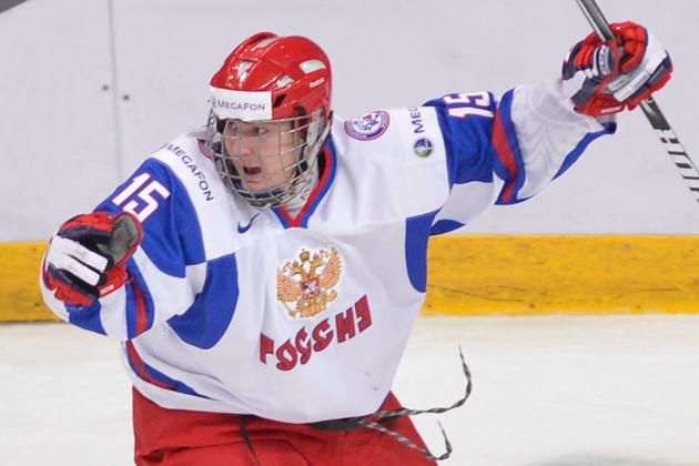 NHL Draft 2013: Valeri Nichushkin and Risky Prospects Worth Taking a Chance on
