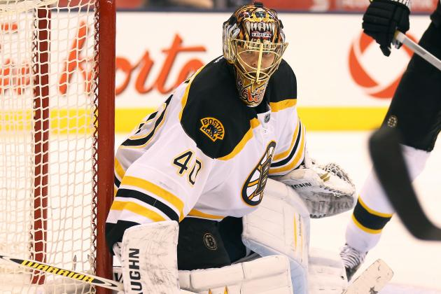 Vezina Snub of Rask Surprises Some