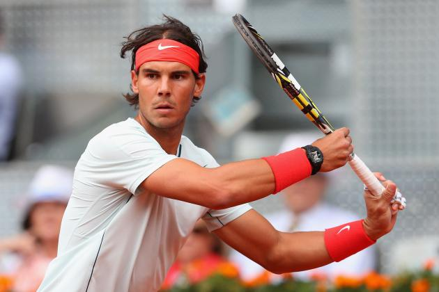 Biggest Takeaways from Rafael Nadal's Dominant Win over Benoit Paire