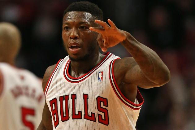 Could Nate Robinson Be a Match for Mavs?