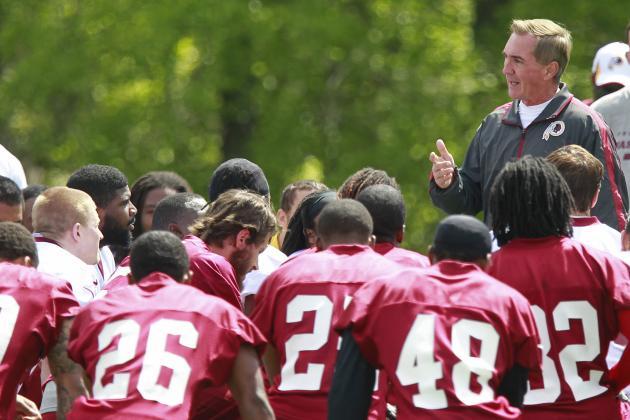 Washington Redskins: Remaining Offseason Priorities