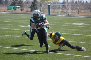 Key Matchup in WWCFL as Regina Looks to Make Statement Against Saskatoon