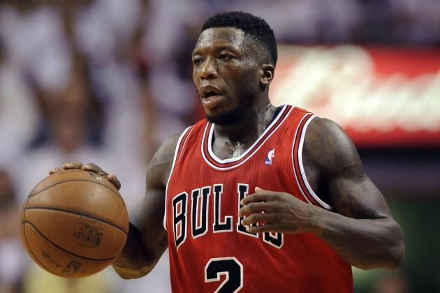 Should the Thunder Regret Buying out Nate Robinson?