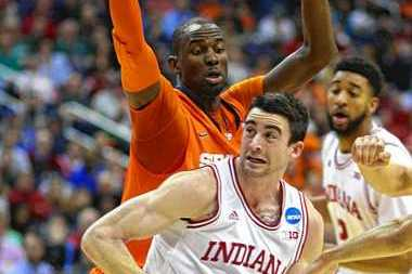 Indiana vs. Syracuse in Big Ten/ACC Challenge Is Another Marquee Matchup