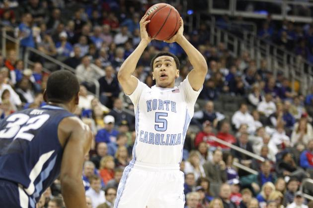North Carolina's Key Returnee: Marcus Paige