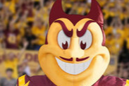 ASU Unveils New Look for Sparky
