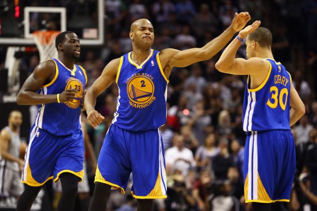 Golden State Warriors hardly demoralized after devastating loss