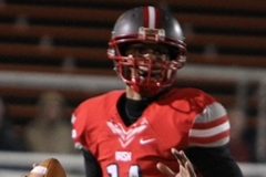 Badgers Eye 4-Star Dual-Threat