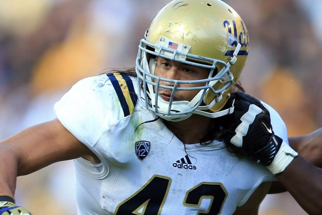 Denver Will Tryout UCLA LB at Minicamp