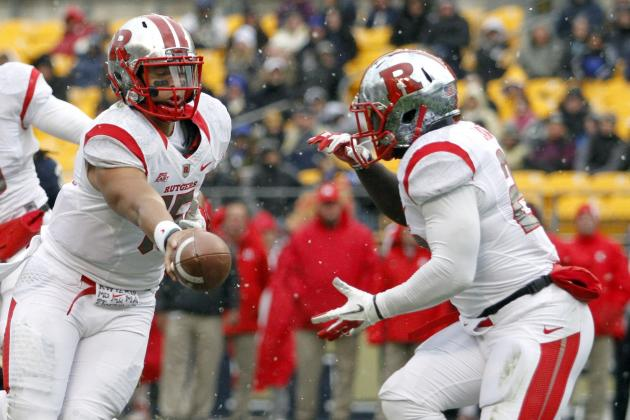 Rutgers '15 Days of Spring' to Air on SNY