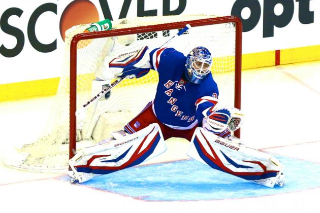 NHL Playoffs 2013: Breaking Down Wednesday's Postseason Action