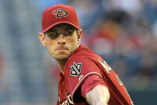 Brandon McCarthy Sounds off on Pitcher Helmets