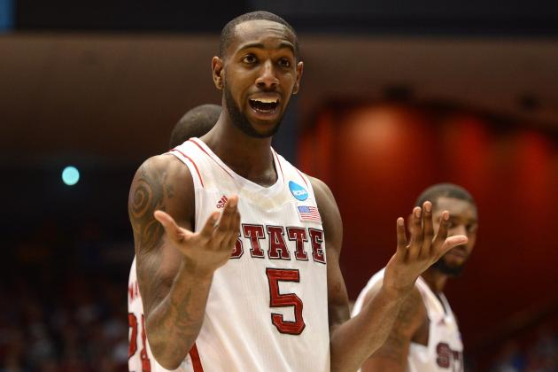 Analyzing Houston Rockets' Biggest Draft Needs