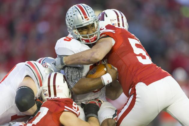 Ohio State Football: Top Obstacles to Buckeyes' Shot at BCS Title Game
