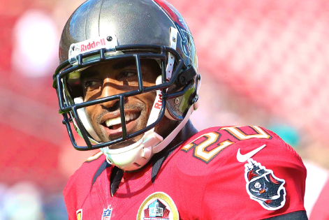 Ronde Barber Reportedly Retires from NFL
