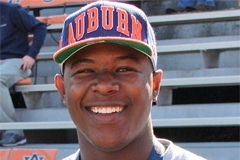 4-Star LB Tre' Williams Commits to Auburn