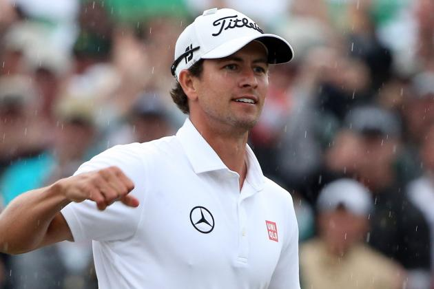 Players Championship 2013 Predictions: How Top Golfers Will Fare at TPC Sawgrass