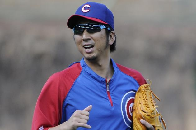 Fujikawa: No Pain After Rehab Appearance