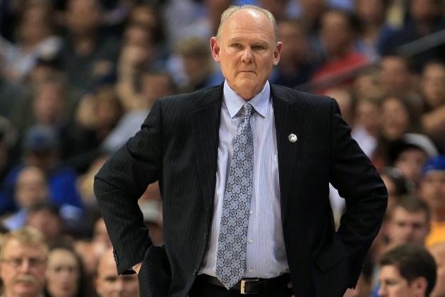 George Karl as Coach of Year Worthy of Respect from All Nuggets' Fans