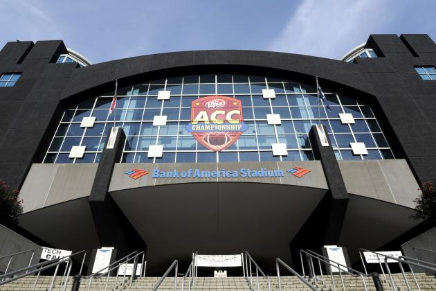 ACC Revenues on the Rise
