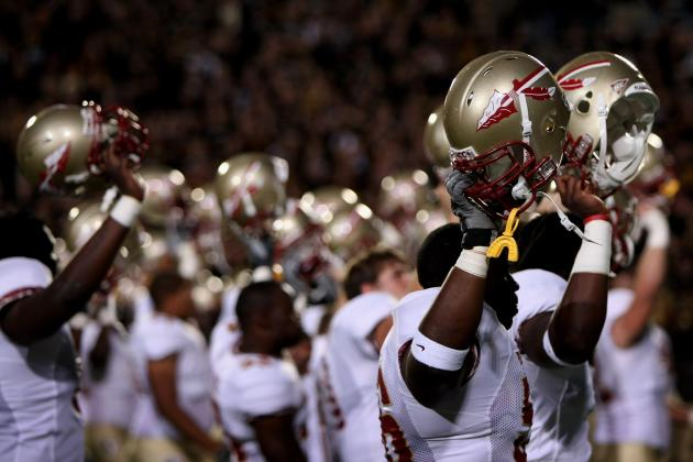 FSU, ACC in It for the Long Haul